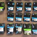 HP cartridges
